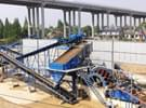 How to choose vibrating screen panels ?